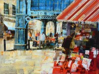Mike Bernard Market Stall, Borough Market
