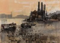 Battersea Power Station Mike Bernard