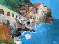 Mike Bernard Manarola, Cinque Terre