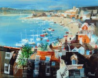 Mike Bernard St Mary's Isle of Scilly