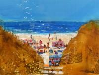 Woolacombe Beach, Devon Mike Bernard