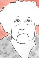 Una Stubbs Doris