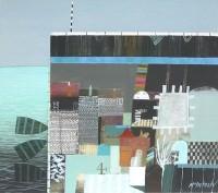 Archibald Dunbar McIntosh RSW RGI Magic Harbour