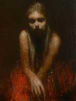 Mark Demsteader Study for the calling
