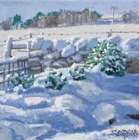 Charles Simpson Winter Garden