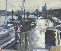 Luke Martineau Towards Westminster