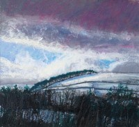 Charles Simpson Winter Hill