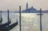 Luke Martineau San Giorgio, Venice