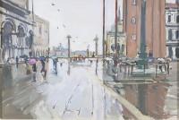 Luke Martineau Piazzetta, Rainy Day