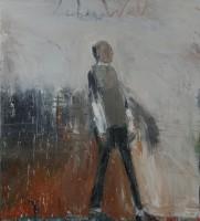 Audrey Grant Man Walking (Lebenswelt)