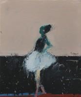Audrey Grant Tanzerin III