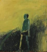 Audrey Grant Woman Walking (Welthorizont)