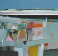 Archibald Dunbar McIntosh Beach Image