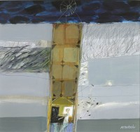 Archibald Dunabr McIntosh Mine Shaft