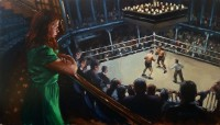 Alistair Little Spectator