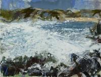 Allan MacDonald Sea Swell, Mangersta