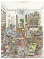 The Bookaholic Sue Macartney-Snape