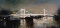 Michael Alford Albert Bridge, Night I