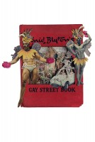 Alison Stockmarr Gay Street Book