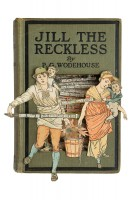 Alison Stockmarr Jill the Reckless