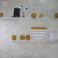 Ann Armitage Preserving Oranges