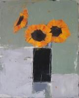 Ann Armitage Sunflowers
