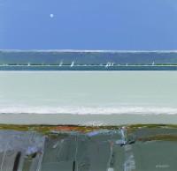 Archie Dunbar McIntosh Estuary - Sandflats Tide