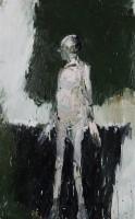 Audrey Grant Man Standing (Nu)