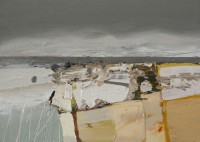 Chris Bushe Autumn Becomes Winter