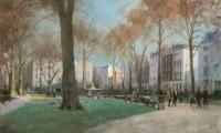 Michael Alford Berkeley Square