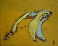 Bernadett Timko Yellow