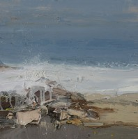 Chris Bushe Big Sea, Drowned Rocks