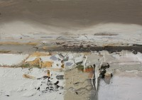 Chris Bushe Blow, Blow, Winter Winds