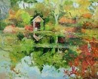 James Harrigan Boathouse