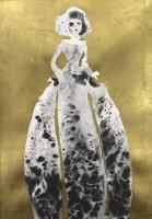 Bridget Davies Golden Gracelyn