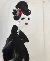 Bridget Davies Roses