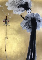 Bridget Davies Vintage 1968
