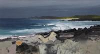 Chris Bushe Surge Tide - Breaking Dawn, Saligo Bay