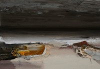 Chris Bushe The Day is Ending but the Waves Go On