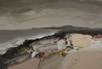 Chris Bushe Umber Sky, High Tide
