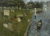 Patricia Algar Boats