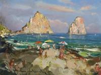 Vincenzo Aprile On the Rocks