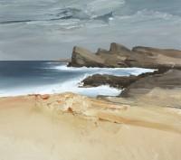 Chris Bushe A Freshening Wind and a Surging Tide Rubha Lamanais