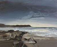 Chris Bushe Last of the Light Saligo Bay