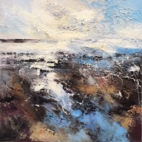 Claire Wiltsher Light Flow