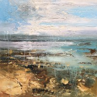 Claire Wiltsher Sea Shroud