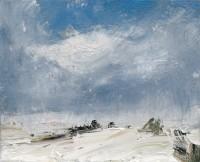 Oona Campbell Snow Flurries