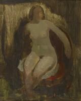 Evert Färhm (1901-1971) Nude