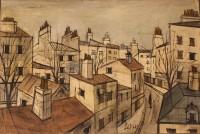 Charles Levier Parisian Rooftops