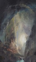 Cave Haze James Naughton